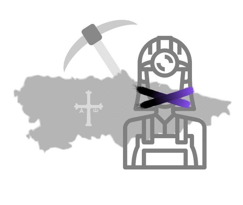 Minería asturiana: en femenino