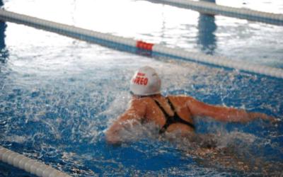 Del deporte terrestre al acuático