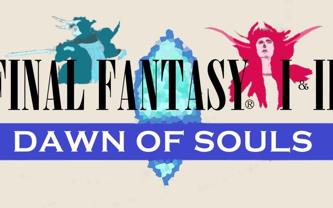 Final Fantasy I & II, el principio de una leyenda