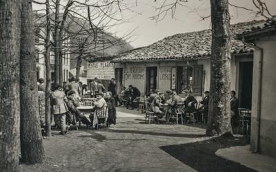 Cangas de Onís, 1925