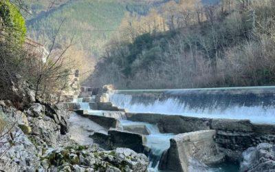 Central Hidroeléctrica de Cañu