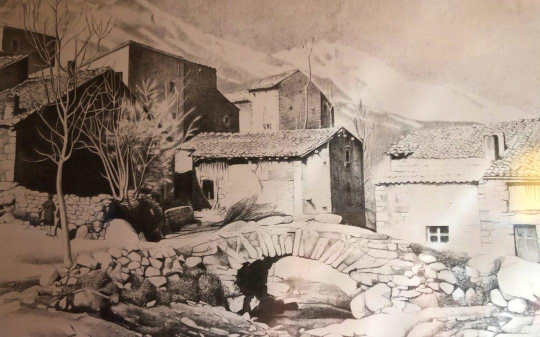 La nevadona de 1888 (I)