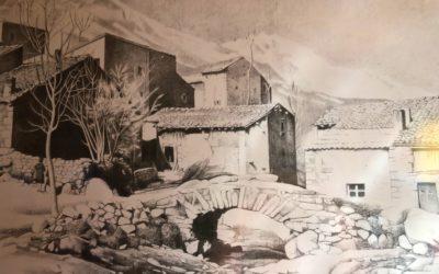 La nevadona de 1888 (II)