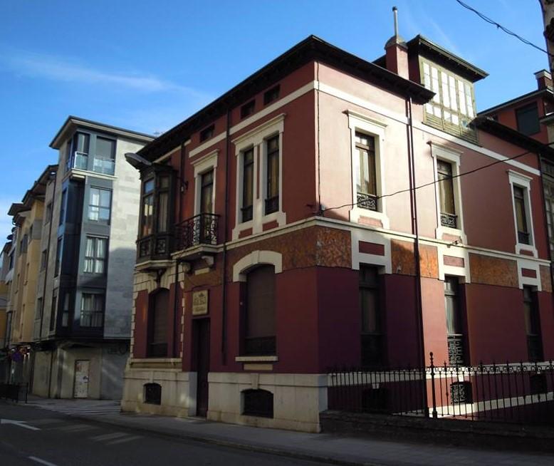 Casa Labra