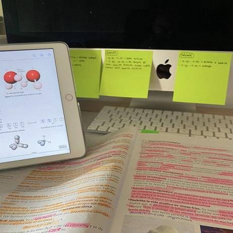 Las tecnologías en la educación